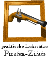 Piraten-Zitate